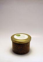 Wildkräuter-Relish vom Tegernsee