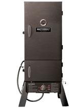 Masterbuilt Dual Smoker MDS230S