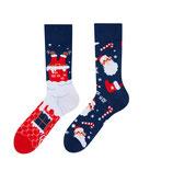 Weihnachtsmann One Sock Style