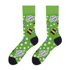 Bee happy Socks