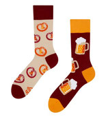 One Sock Style - Oktoberfest Socken