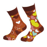 One Sock Style - Liebe
