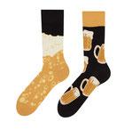 Biersocken - one sock style