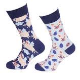 Schweinchen - One Sock Style