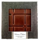 Chocolat Noir Grands Crus pure Origine