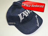 Jaws 3D Embroidered Fishing Hat