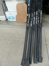 """Jaws Fishing Rail Rod 7'3"""" [60lbs – 130lbs]"""