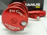 Pro Gear SD25 Reel w/ Free Reel Cover