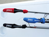 Jaws Rod Top Protector Type II