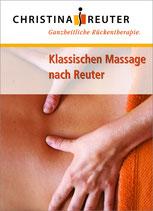 Klassische Massage nach Reuter - DVD