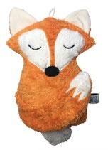 """Spieluhr """"Fuchs"""" orange"""