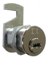 Batteuse 6 goupilles laiton à clé réversible série STS MINI6