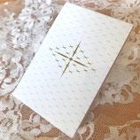 【10冊セット】クリスタル&ムーンメッセージカード