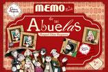MEMO & Puzzle de las Abuelas