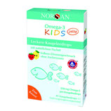 Omega 3 Kids Jelly Norsan