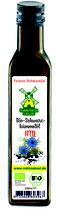 Bio - Schwarzkümmelöl HTQ Rohkostqualität