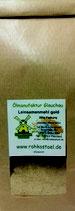 Bio - Leinsamenmehl gold 250g