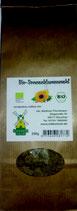 Bio - Sonnenblumenmehl