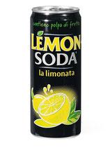 lemon soda dose 250ml