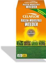 Celaflor Rasen-Moosfrei Weedex 5 x 45 gr.