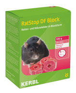 RatStop DF Block