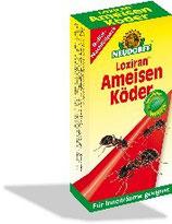 Neudorff Loxiran Ameisenköder, 40 ml, 2 x 20 ml