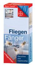 Bayer Fliegenfänger 4 Stück