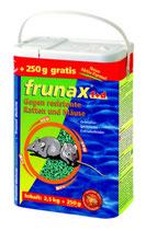 frunax f+d Granulationsköder 1 Kg