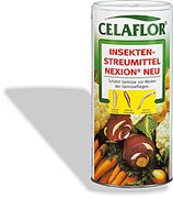 Celaflor Insektenstreumittel Nexion Neu 200 gr.