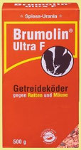 Brumolin Ultra F Getreidekörner