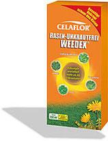 Rasen-Unkrautfrei Weedex von Celaflor