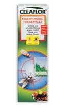 CELAFLOR® Frucht-/Essig-Fliegenfalle