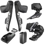SRAM RED eTap AXS Upgrade-Kit 2x12, Felgenbremse