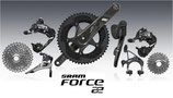 Sram Force 22 Gruppe, 11-fach
