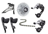 Sram Rival 22 Upgrade-Kit, 11-fach, Modell 2017