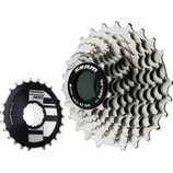 "SRAM RED ""Black"" Kassette OG 1090, 10-fach"