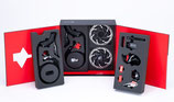 % SRAM RED eTap AXS Upgrade-Kit HRD 2x12, hydr. Scheibenbremse, Flatmount