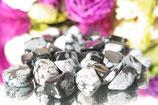 Obsidienne mouchetée