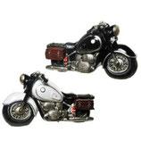 Spardose Motorrad old style