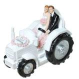 Spardose Hochzeit Traktor