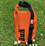 Aare Bag  orange