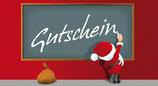 """Flaschenpost Niklaus """"Gutschein"""""""