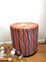 Sitzhocker Holz2