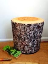 Sitzhocker Holz3