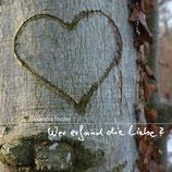 """CD """"Wer erfand die Liebe"""""""