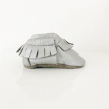 MOCCASIN / SILVER
