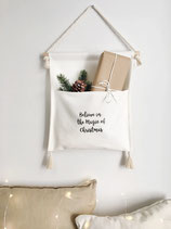 Adventskalender |Magic Bag Creme