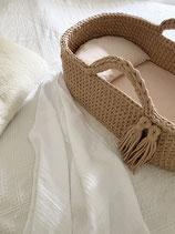 PRE ORDER | Baby Baskets | mocca | Versand startet Ende November