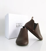 Chelsea Boots |Chocolate