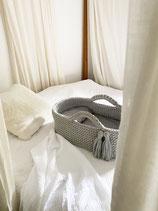Baby Baskets | light grey
